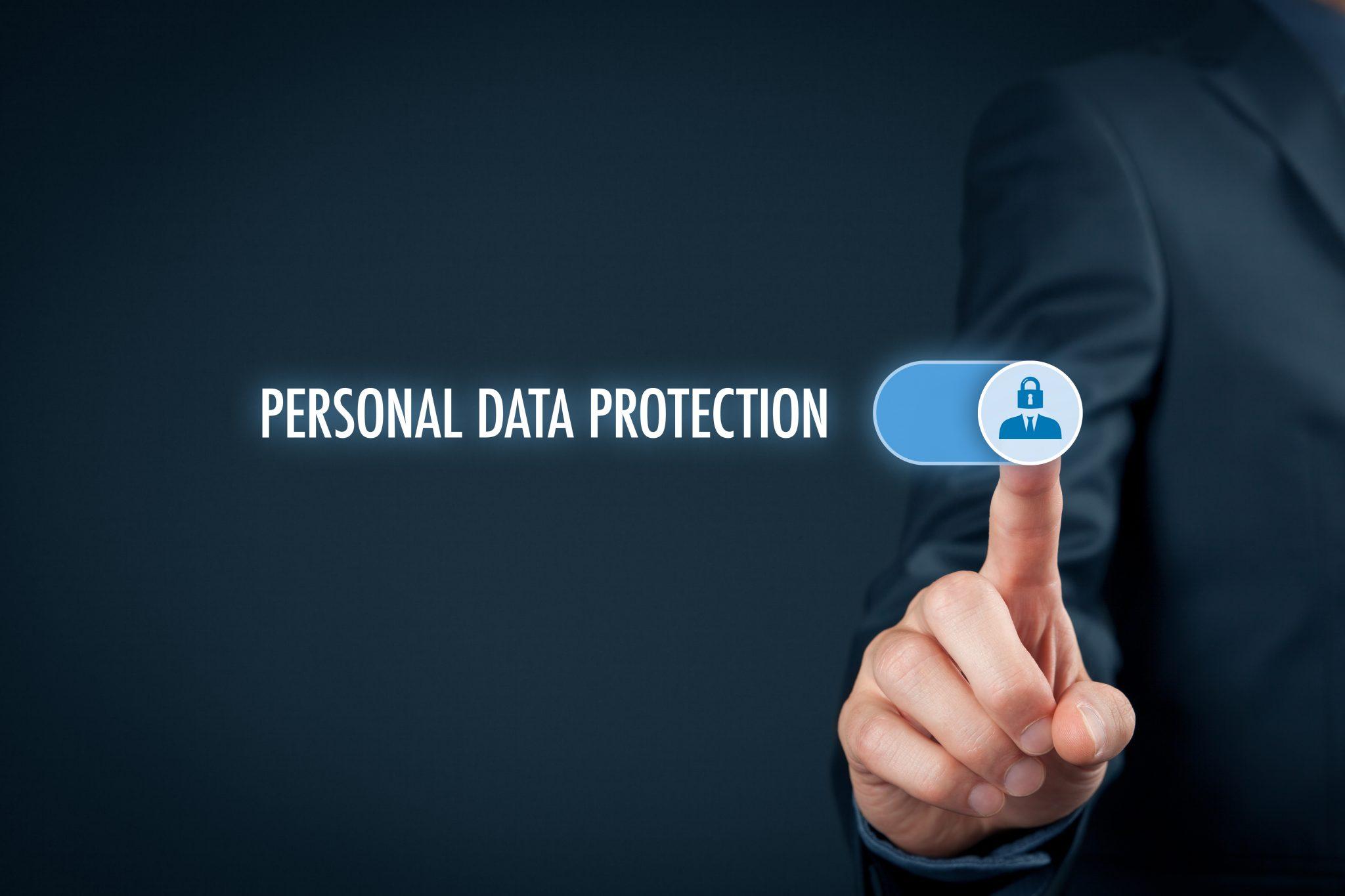 Por qué deben existir leyes para la protección de datos