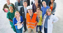 Empresas de prevención de riesgos laborales en España