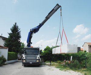 ¿Cómo se cubren los riesgos del sector de la construcción?